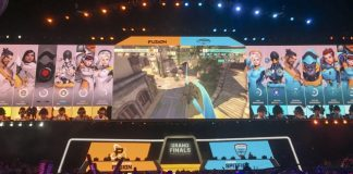Fending off Fortnite: Can Overwatch stay atop esports world?