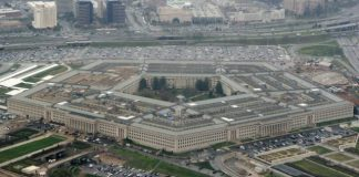 House backs defense bill with pay raise for troops