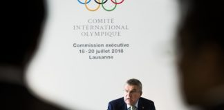 IOC adds 7 medal events to 2022 Beijing Winter Games program
