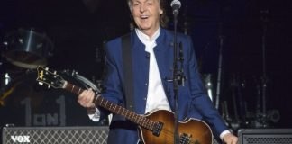 Margaret Thatcher's spouse not happy about McCartney invite