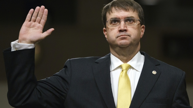 Senate set to confirm Wilkie for Veterans Affairs secretary