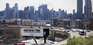Traffic 'nightmare' for New York-bound motorists, but when?