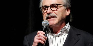 AP: National Enquirer had safe with damaging Trump stories