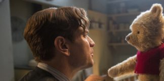 Box-office top 20: 'Fallout' cruises past Winnie-the-Pooh