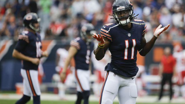 Chase Daniel, Bears backups give Chiefs starters fits 27-20