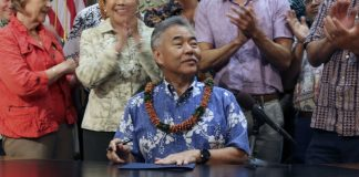 False missile alert plays key role in Hawaii governor race