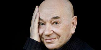 Influential dancer, mime artist Lindsay Kemp dies at 80