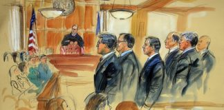 Judge in Manafort trial: Don't use word 'oligarchs'