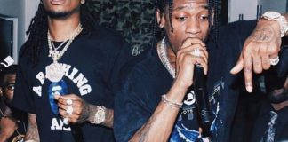 """Lost inventory- – """"Huncho Jack"""" by Travis Scott and Quavo"""