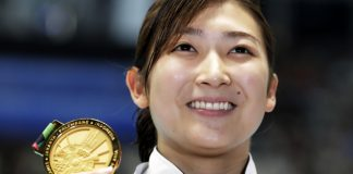 Swimmer Rikako Ikee: A smiling face for 2020 Tokyo Olympics