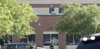Texas Republicans squelch 'red flag' gun law prospects