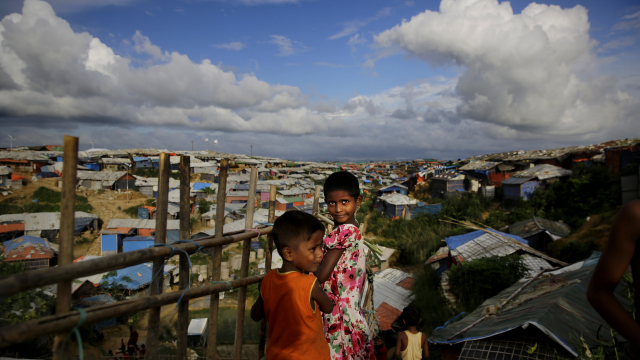 Myanmar generals had 'genocidal intent' against Rohingya, must face justice