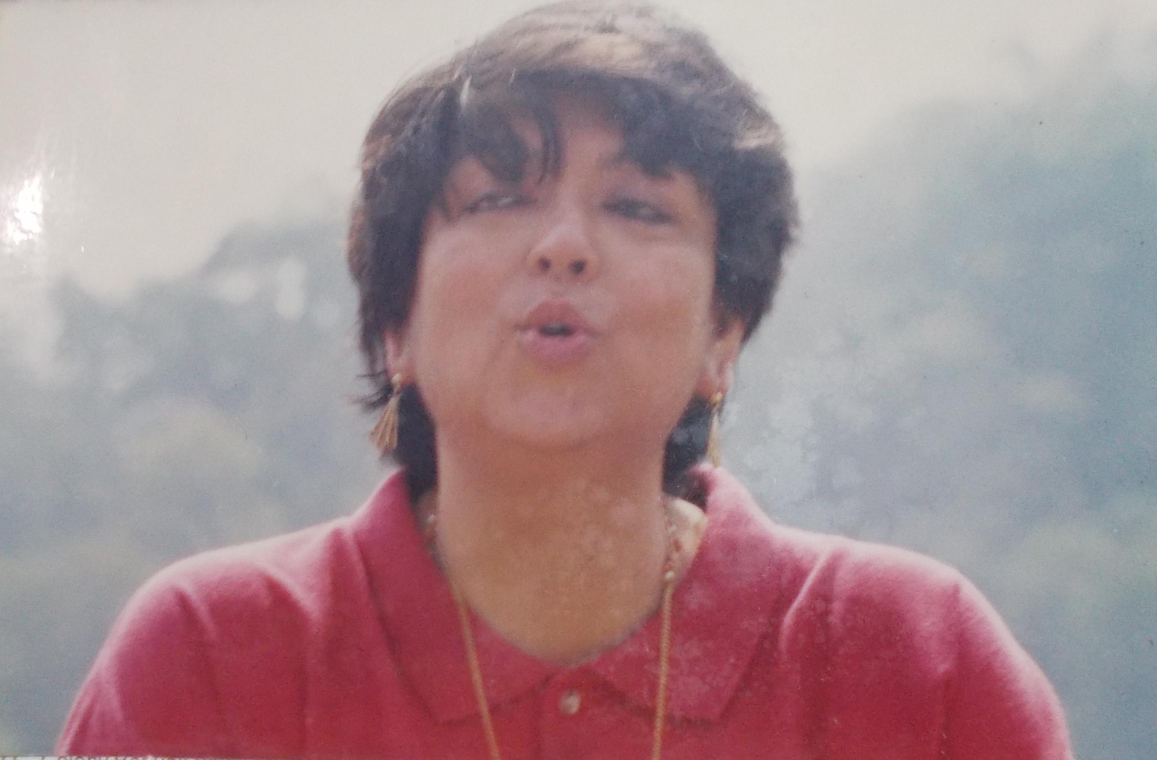 Kalpana Lazmi