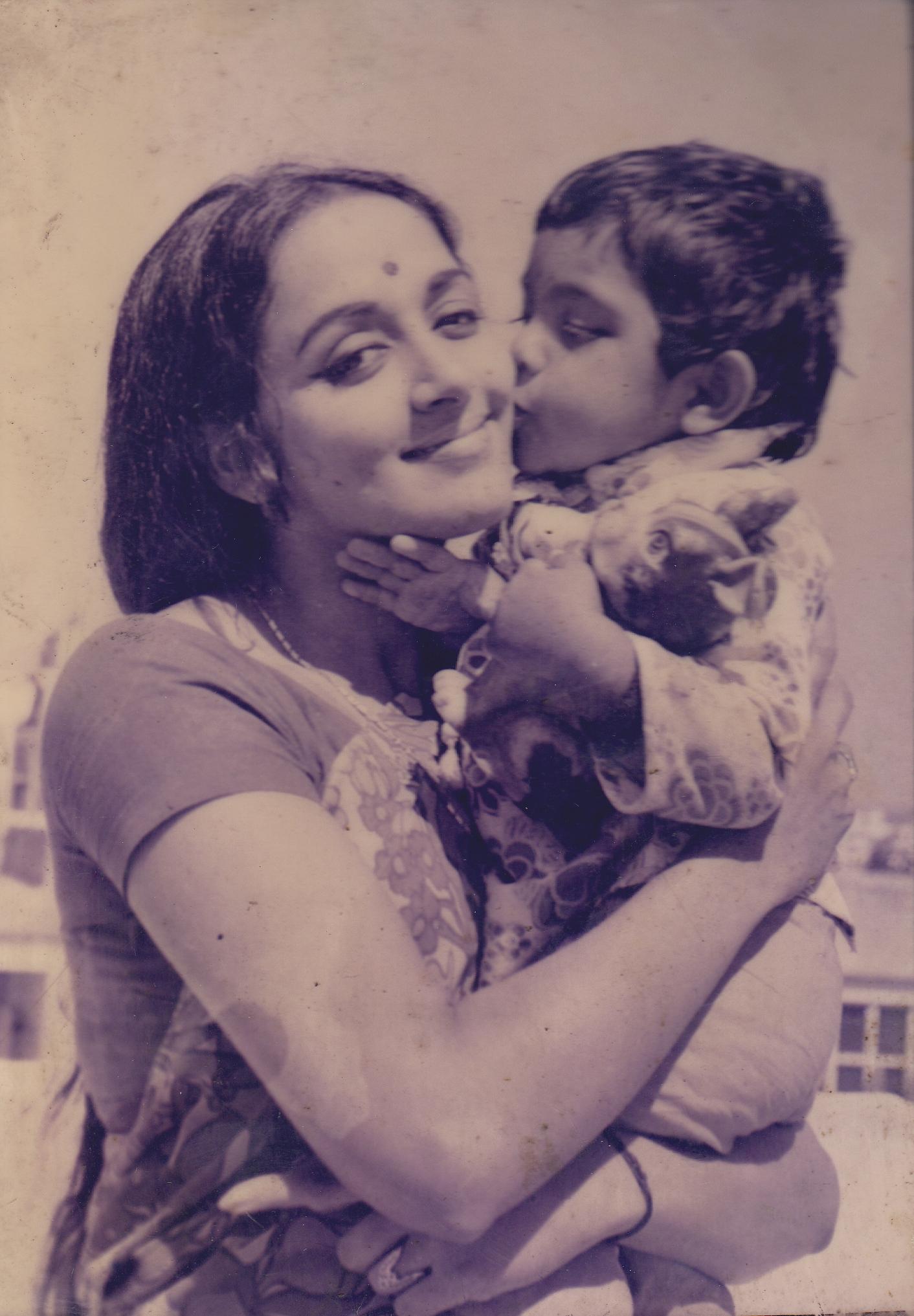 Actor Hema Malini's Birthday