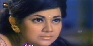 Actor Sanjeev Kumar's Death Anniversary