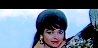 Dev Anand's Color Movies of 1965-70