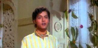 Composer Ravindra Jain's Birthday