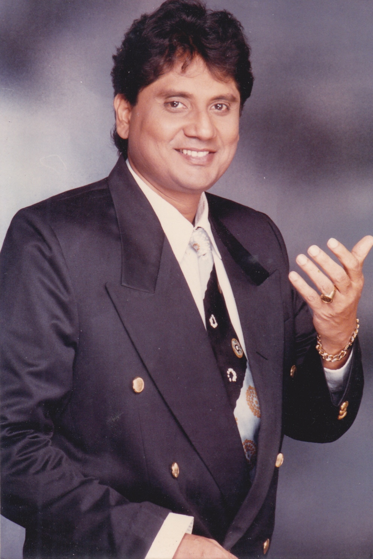 Singer Anwar's Birthday