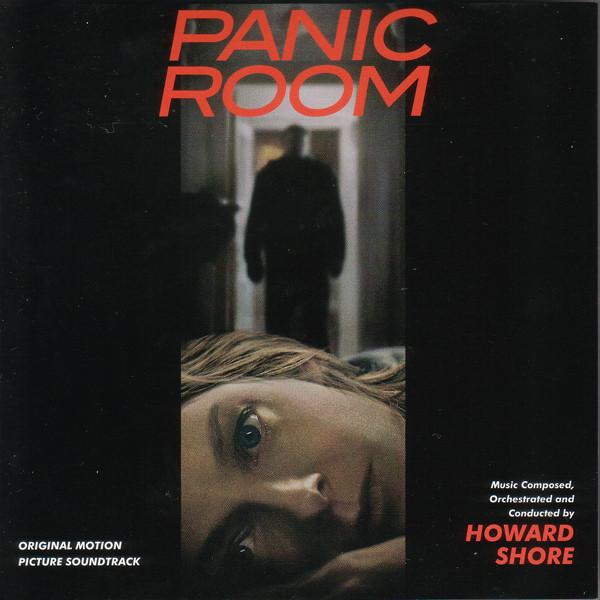 Exploring Soundtracks Panic Room Lemonwire