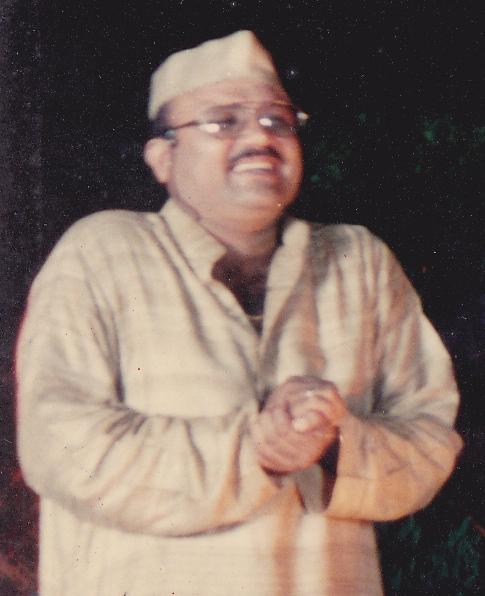 Singer Arun Bakshi's Birthday