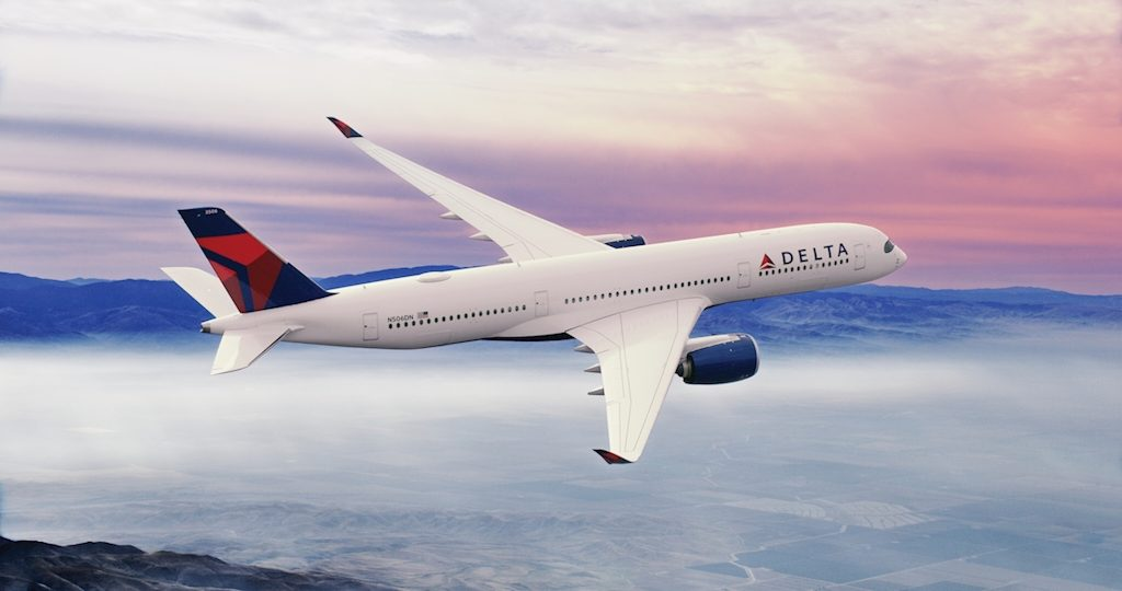 Delta becomes first airline to install sanitizer stations on planes